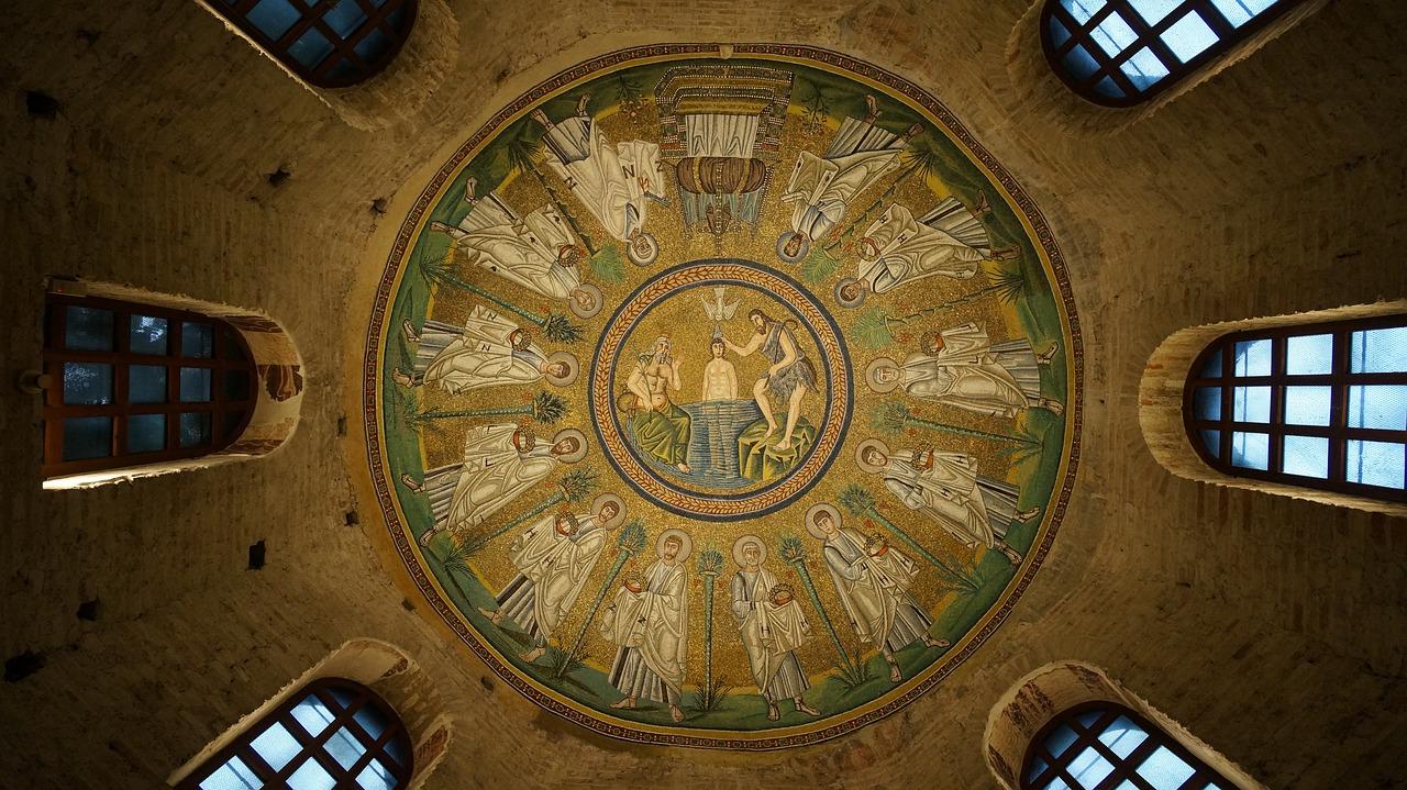 Ravenna e i mosaici