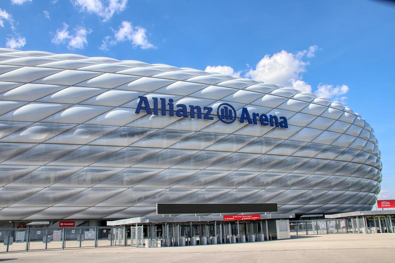 Allianz Stadium– Torino