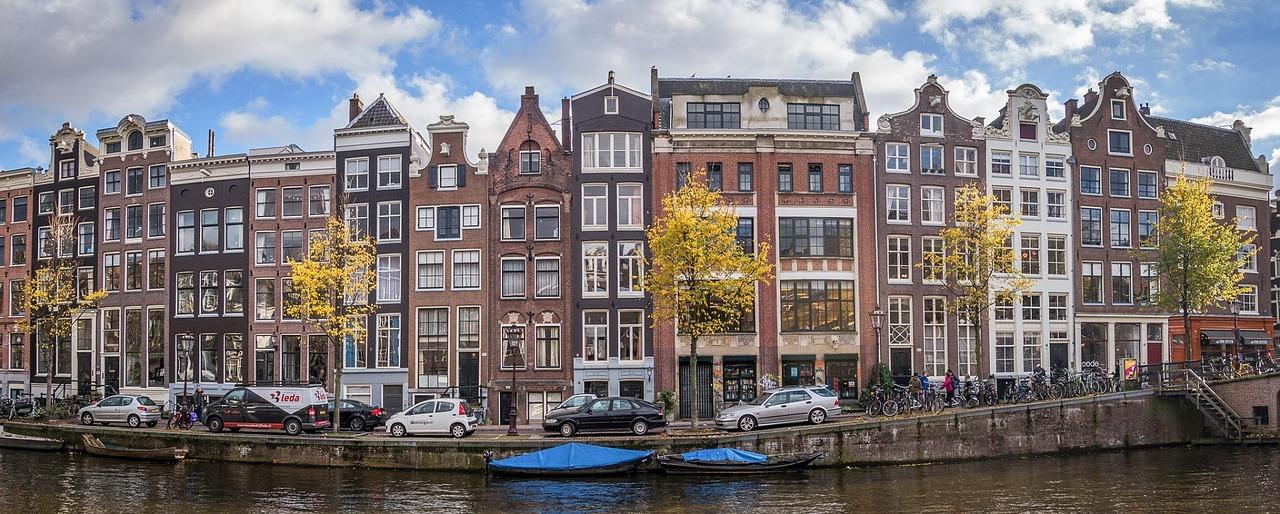 """Paesi Bassi – Capodanno nella """"Venezia"""" del nord Europa"""