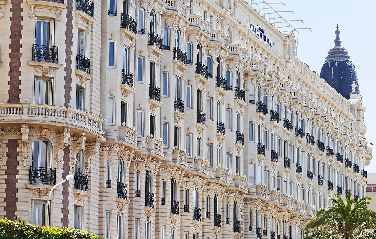 Cannes e Principato di Monaco – Capodanno sulla Croisette