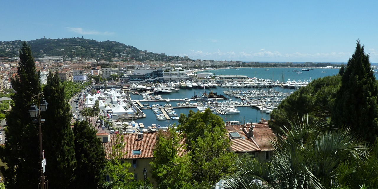 Costa Azzurra – Cannes, Nizza, Grasse, Saint Paul de Vence, Principato di Monaco e Montecarlo