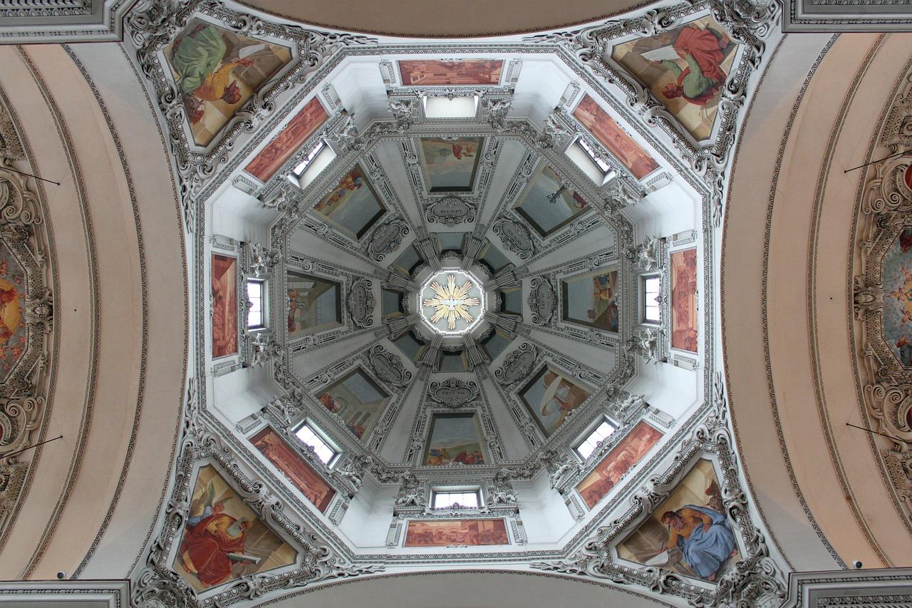 Capodanno Salisburghese – Innsbruck, Salisburgo e la Miniera di Sale