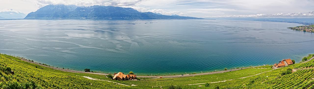Ginevra – Capodanno sul Lago