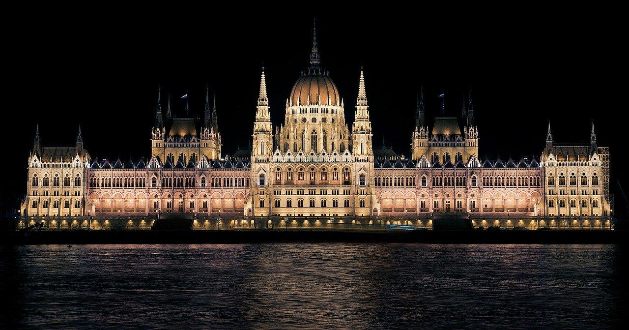 Budapest – Perla del Danubio