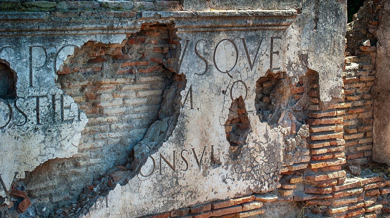 Castelli romani e Ostia antica