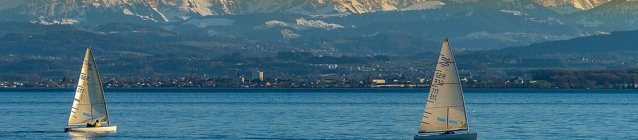 Lago di Costanza – Capodanno sul lago
