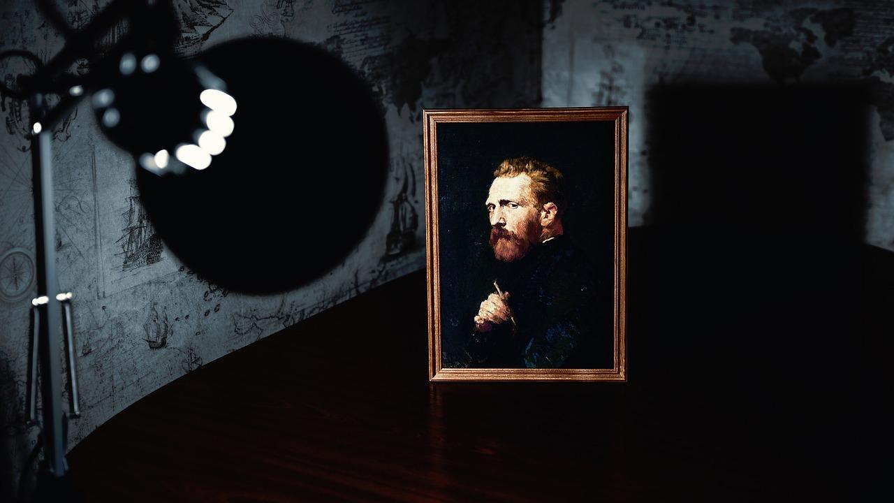 "Mostra di Van Gogh ""I Colori della vita"" – Padova"