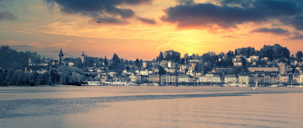 Capodanno Svizzero – Zurigo, Berna, Basilea e Lucerna