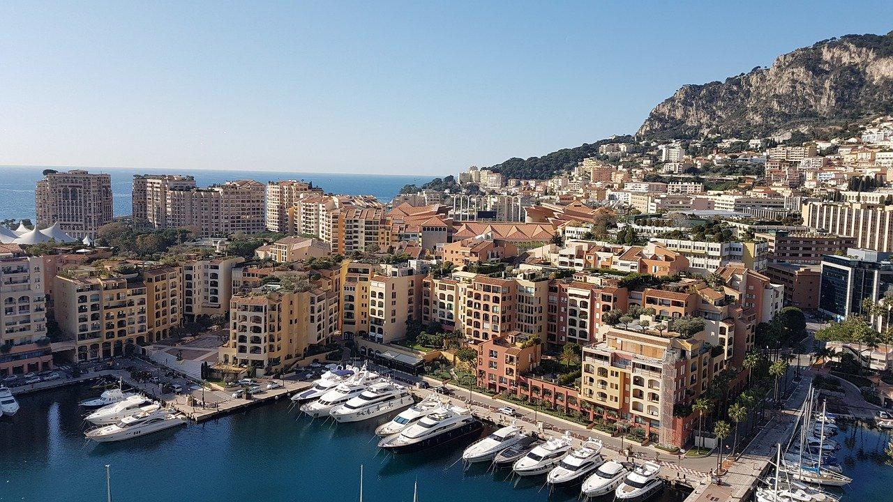 Principato di Monaco e Montecarlo