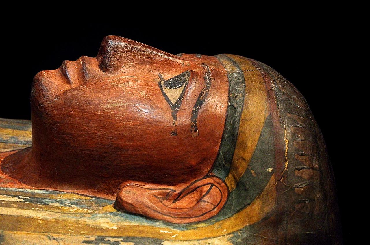 Torino –  Museo Egizio e Reggia di Venaria