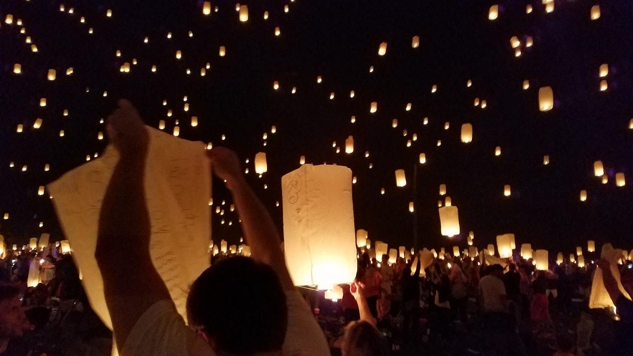 Carinzia: La notte delle lanterne – Villach, Klagenfurt e Velden
