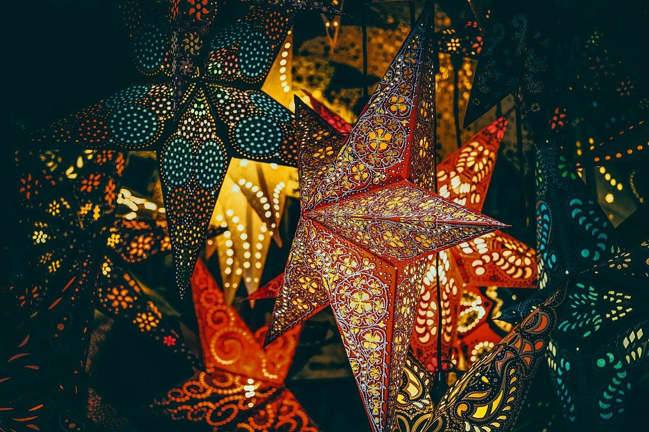 Foresta natalizia Forst e i mercatini di Natale a Lana