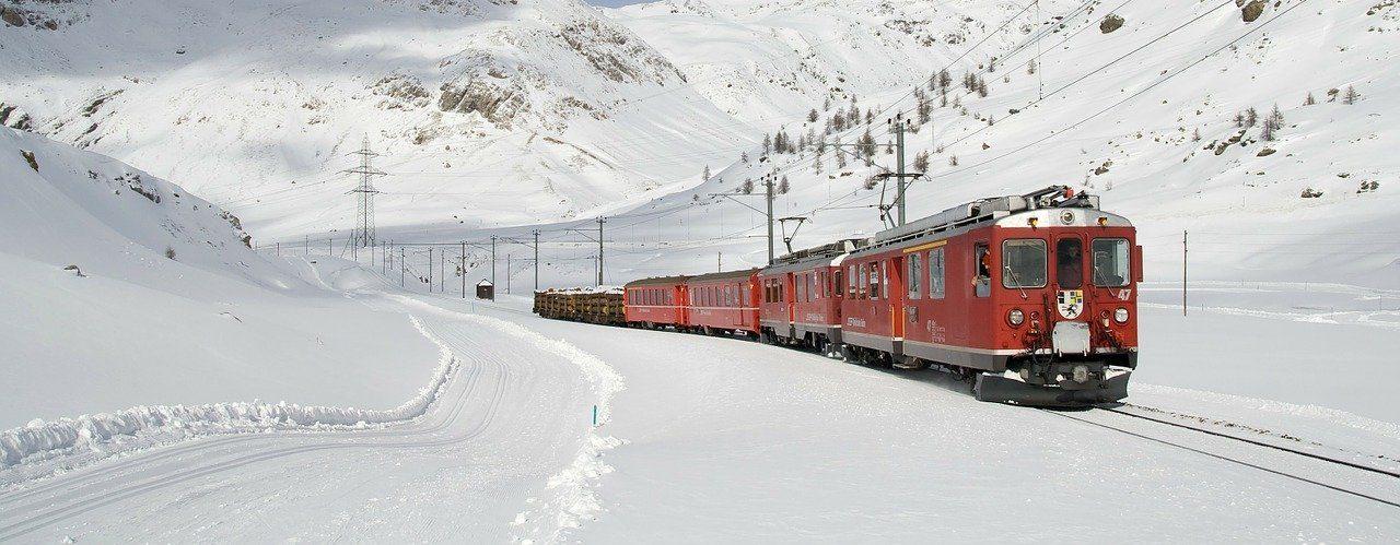 Capodanno Valtellinese – Lecco, Trenino del Bernina e la Valtellina