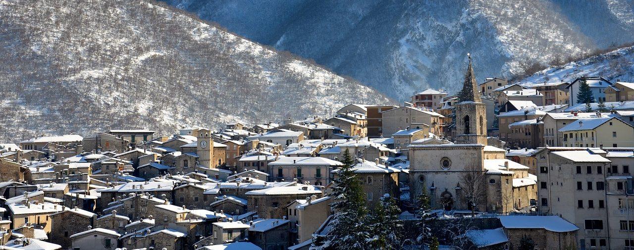 Abruzzo – Natale sulla Transiberiana d'Italia