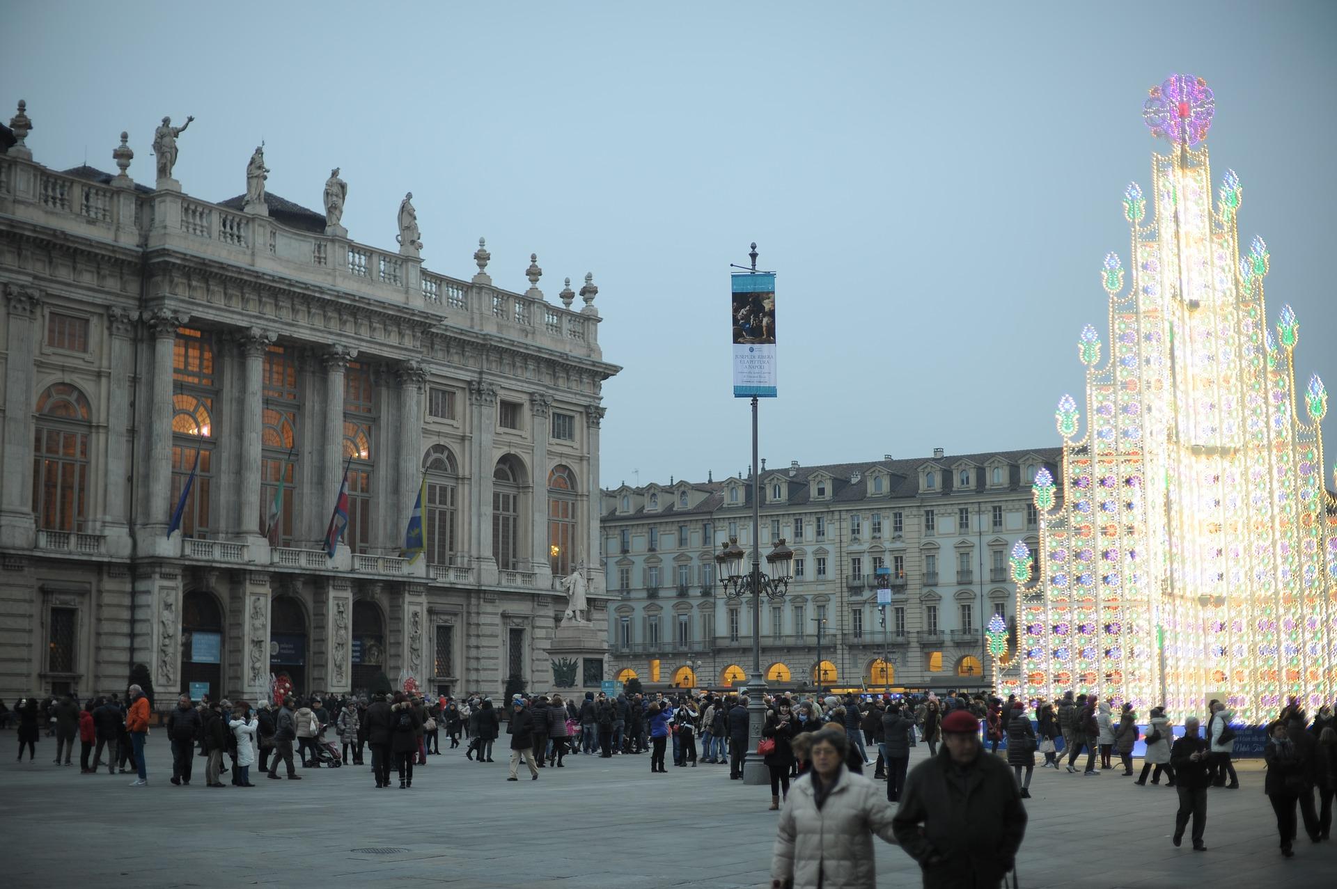 Torino – Elegante Avvento Piemontese