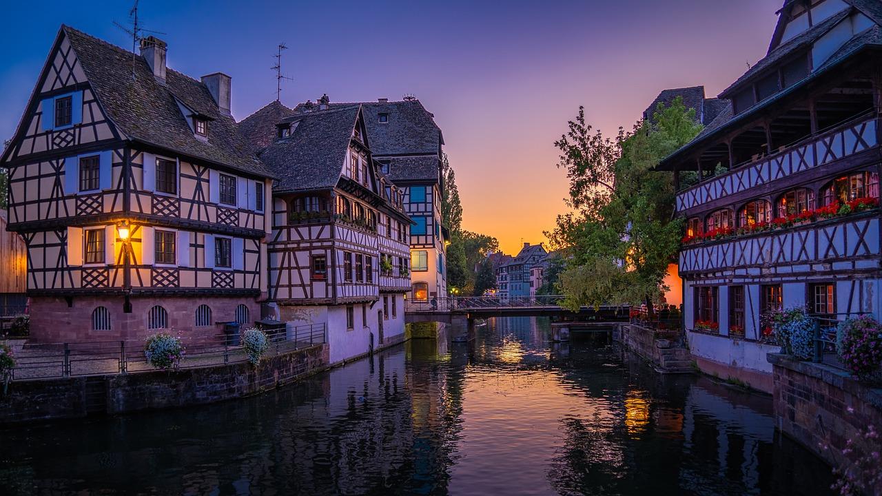 Alsazia – Mulhouse, Strasburgo, Friburgo, Colmar, Riquewihr