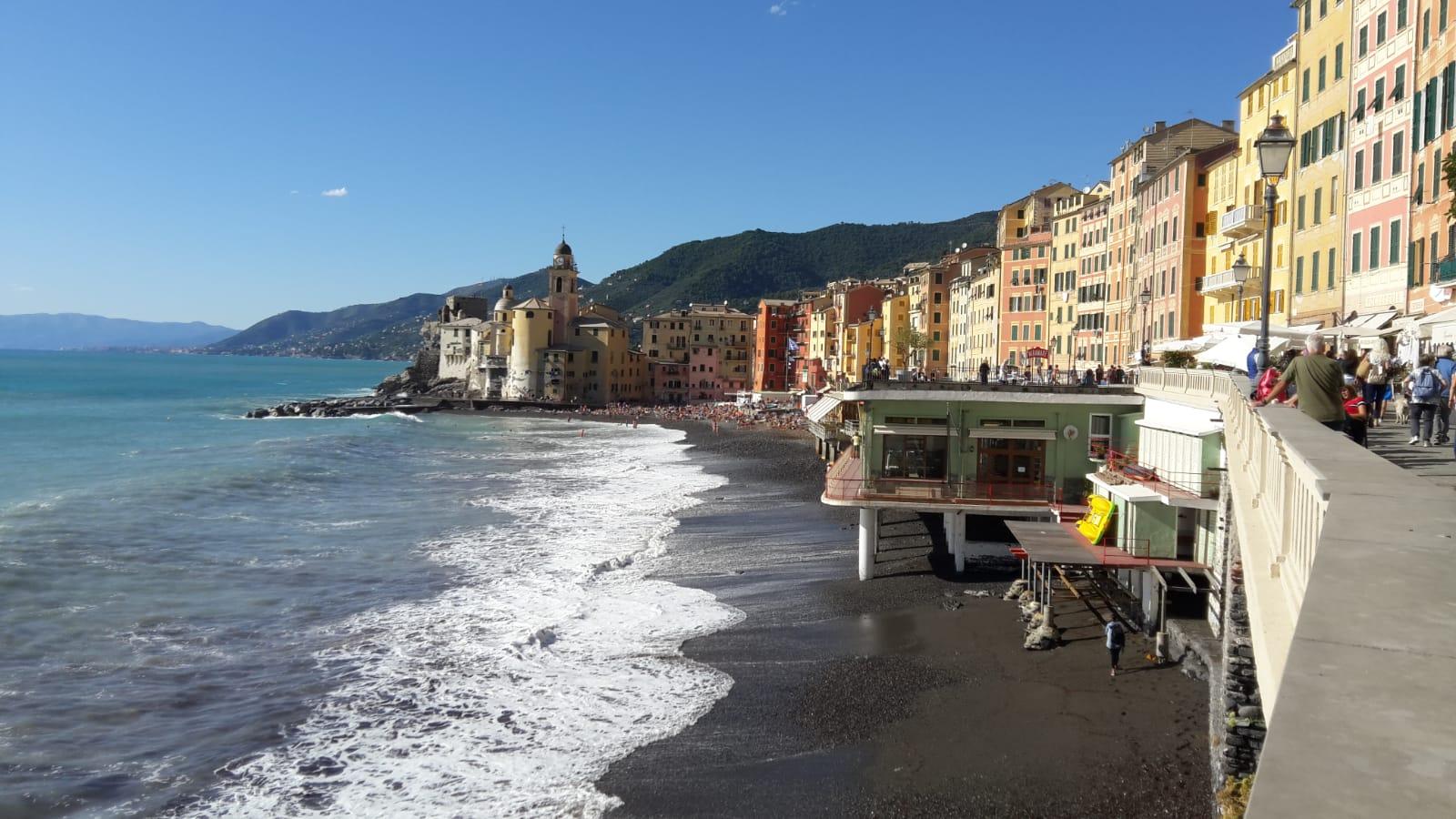 Camogli, San Fruttuoso e Portofino