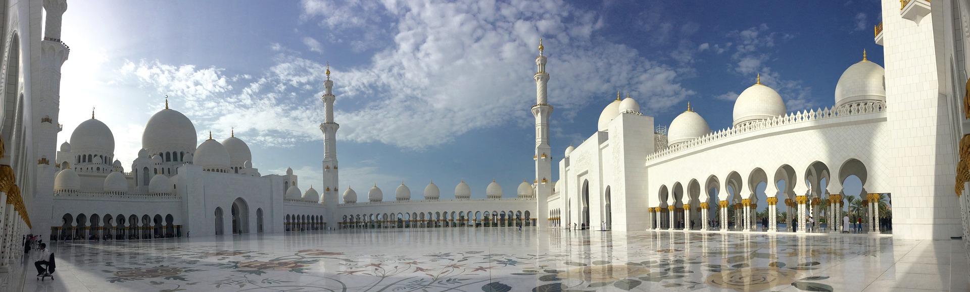 Tour Emirati Arabi Uniti