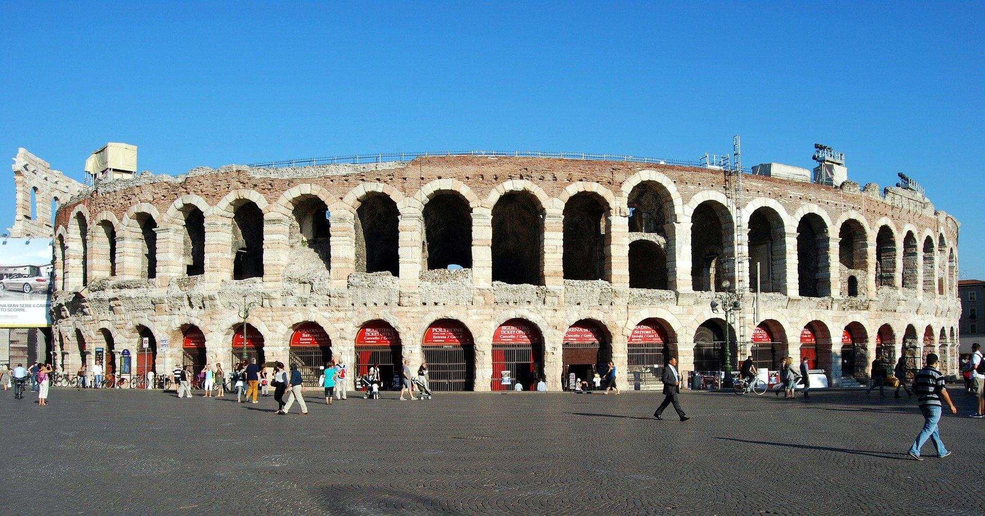 "Arena di Verona – ""Aida"""
