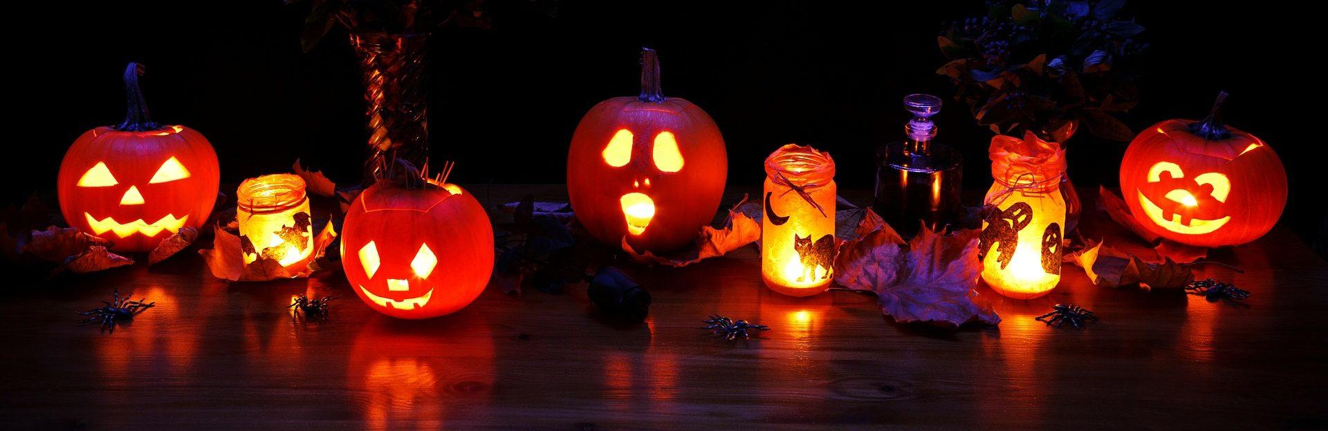 Gardaland – Halloween Party
