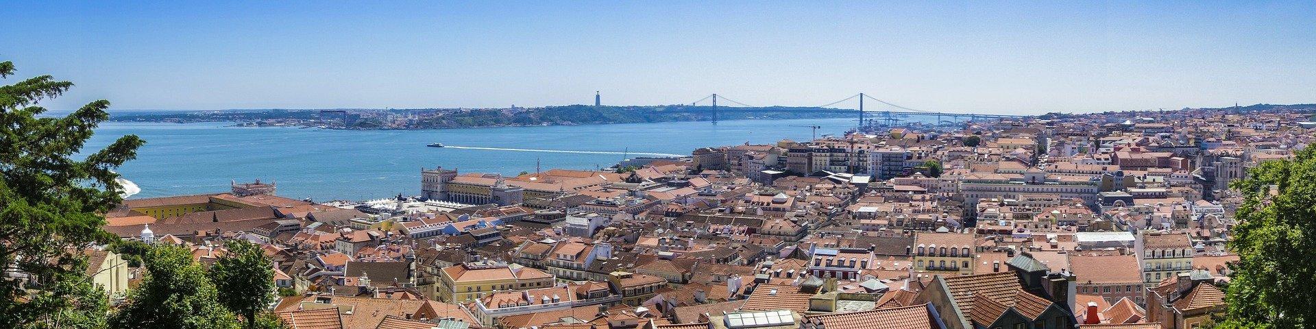 Gran Tour del Portogallo e Santiago de Compostela