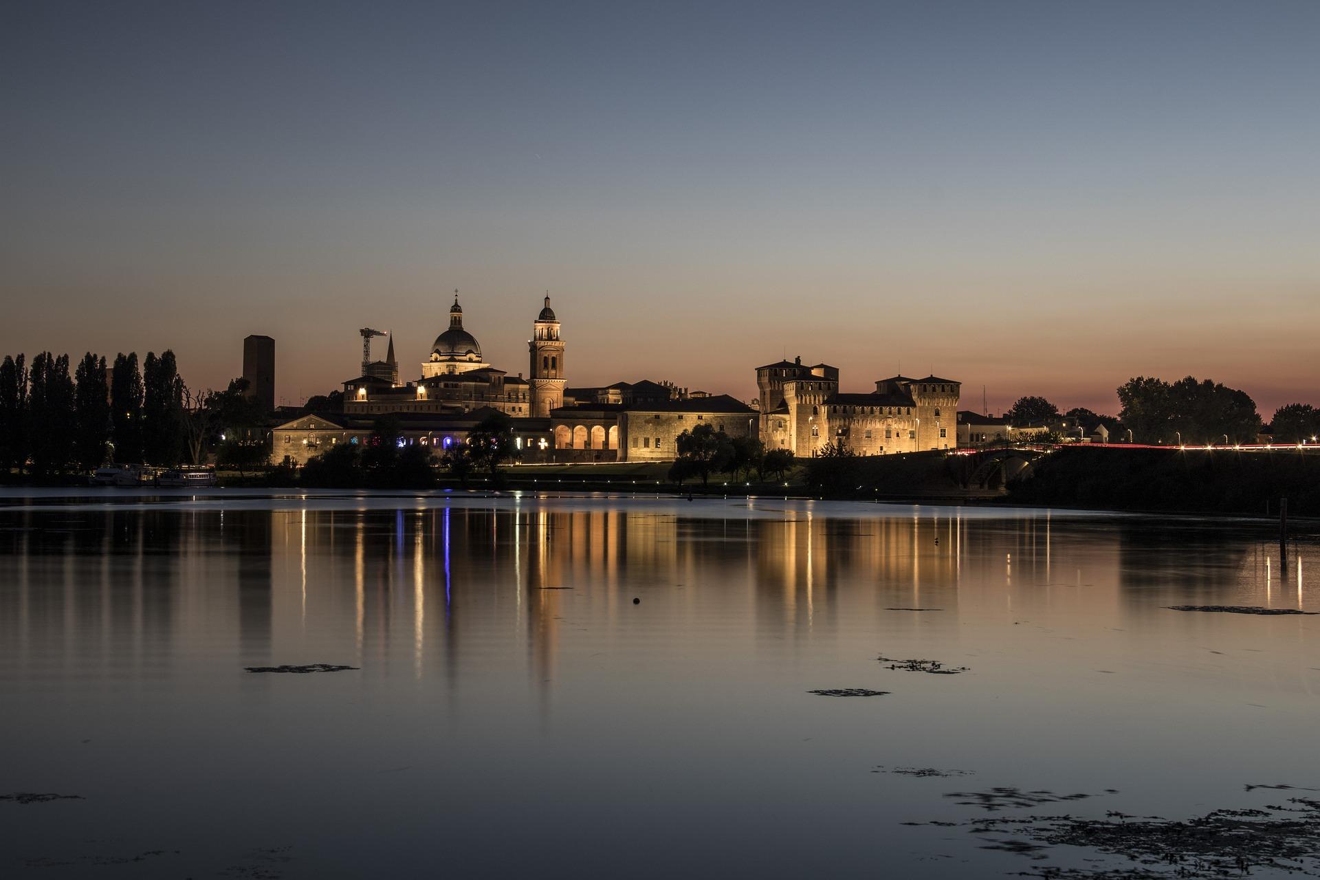 Mantova e Sabbioneta – Patrimonio Mondali dell'Umanità