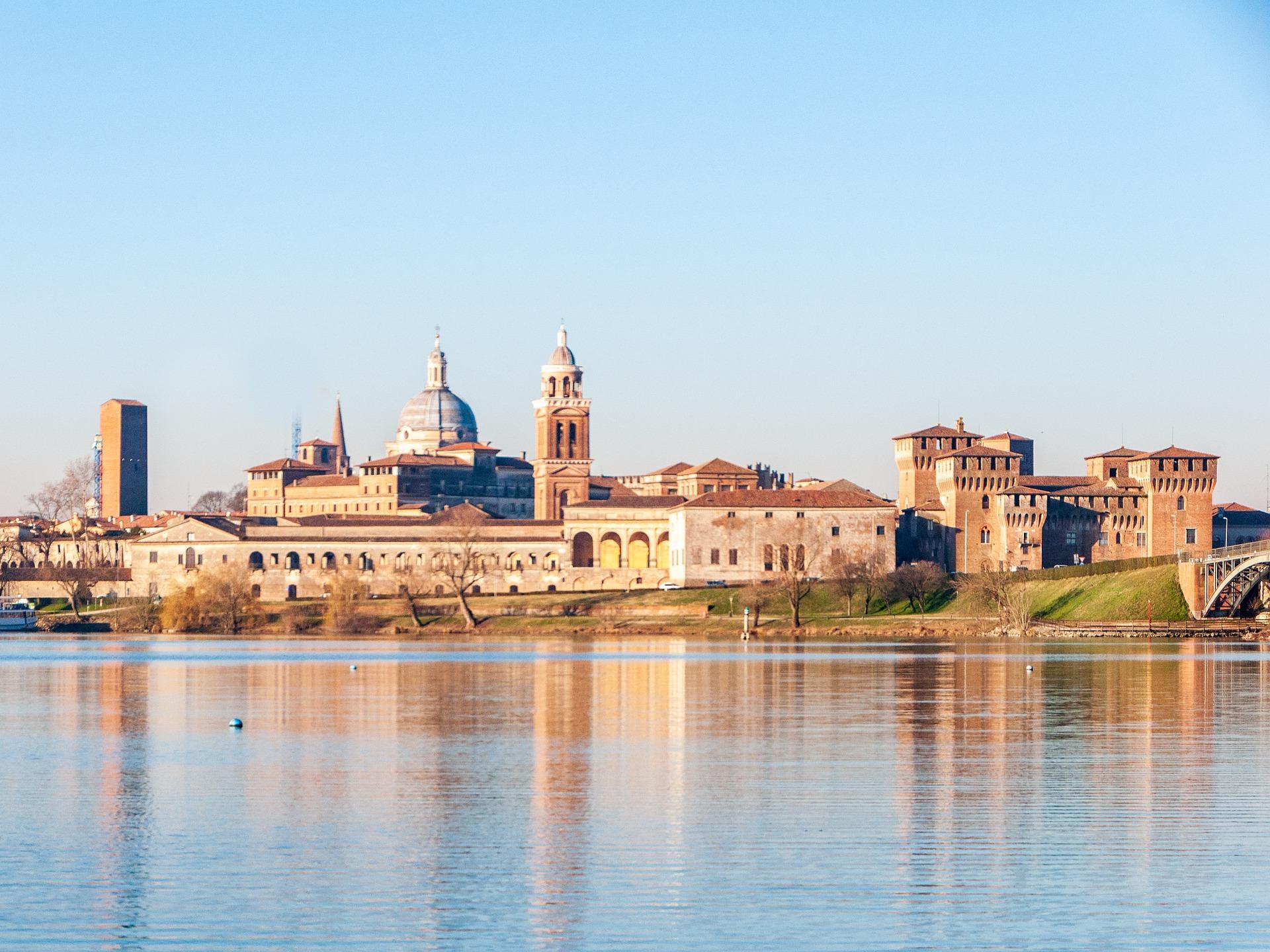 Mantova – Tra Storia e Natura