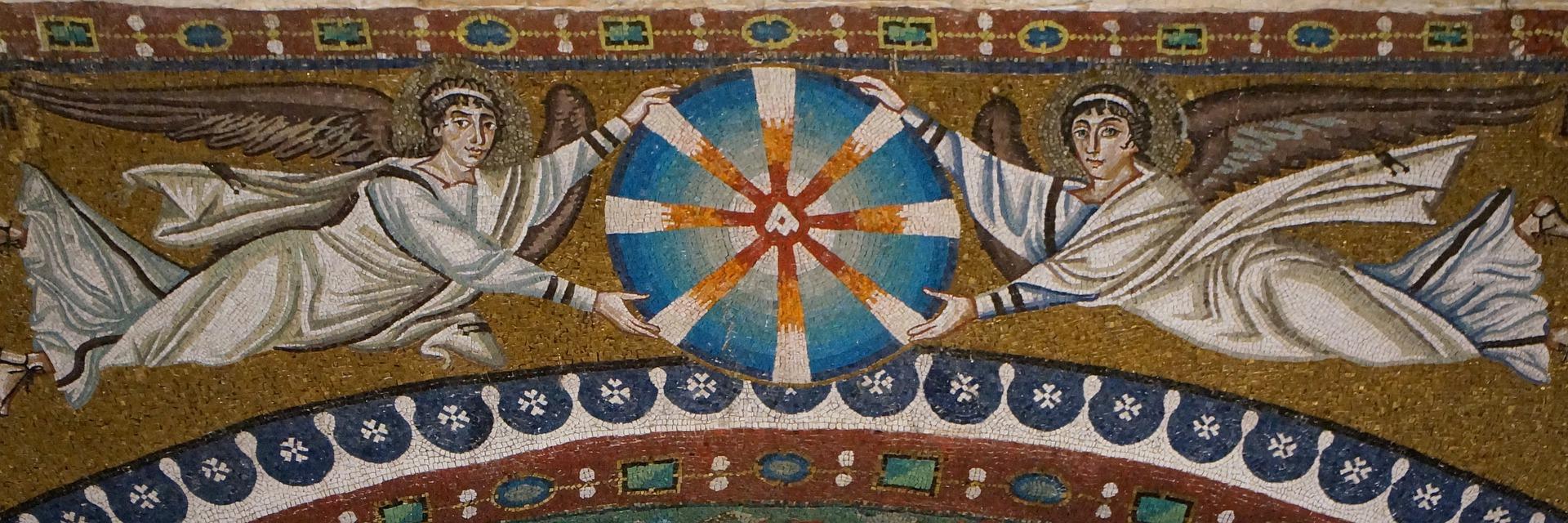 Ravenna e i suoi Mosaici