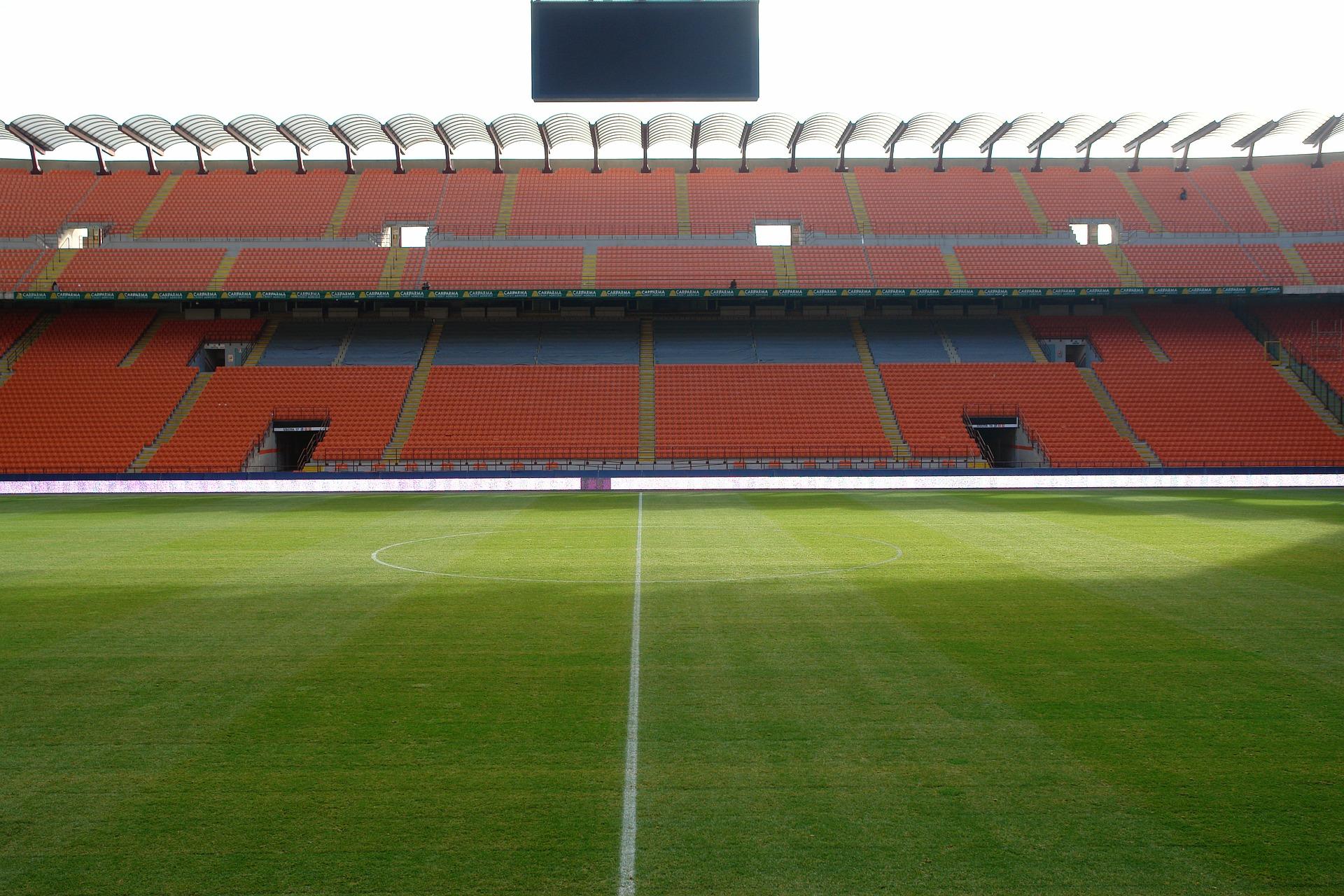 Stadio di San Siro – Milano