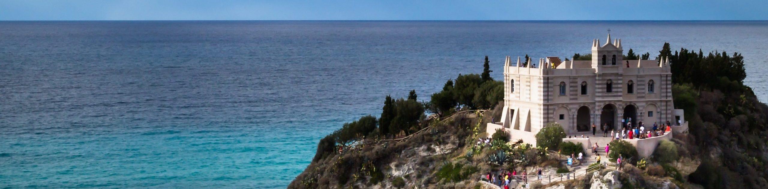 Tour Calabria Super Promo