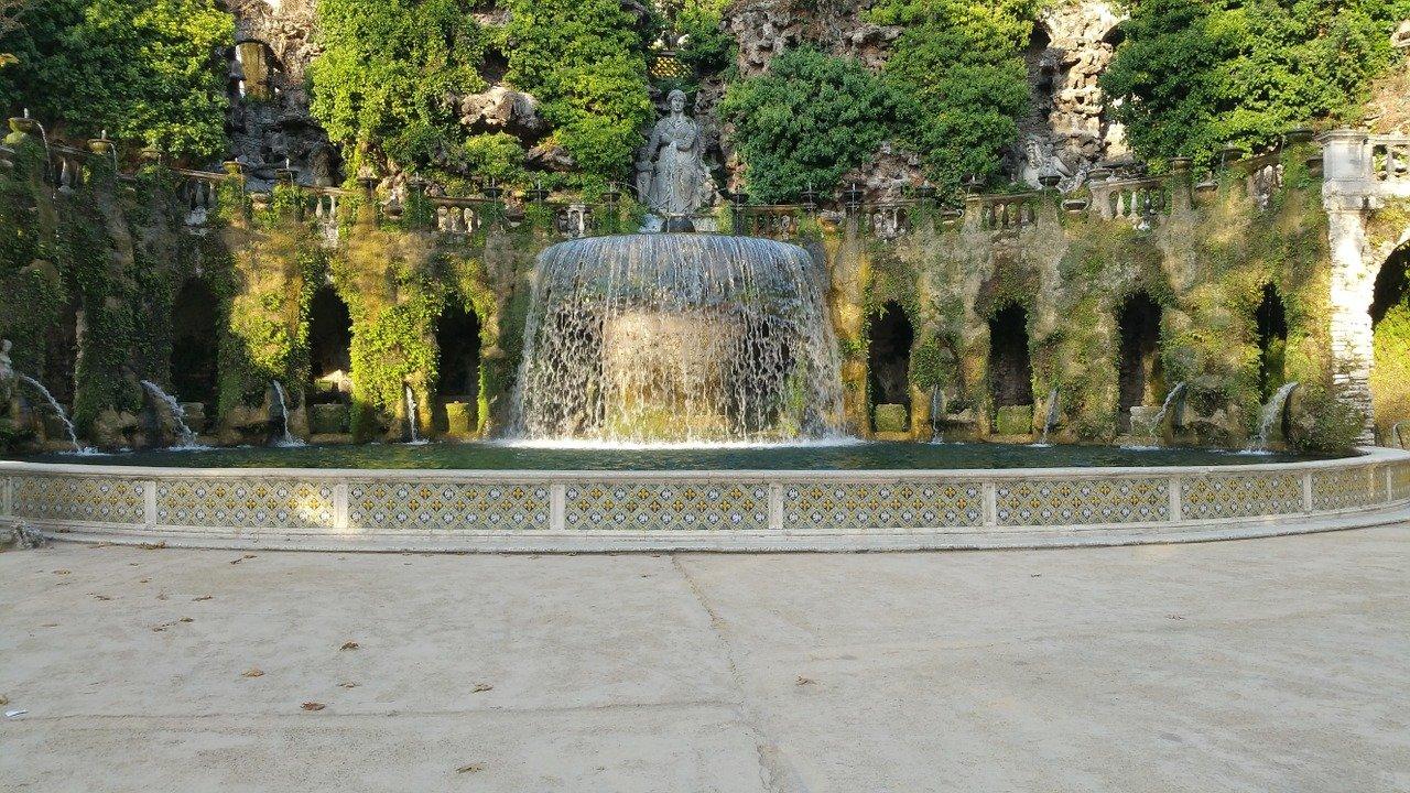 Tivoli e le Ville