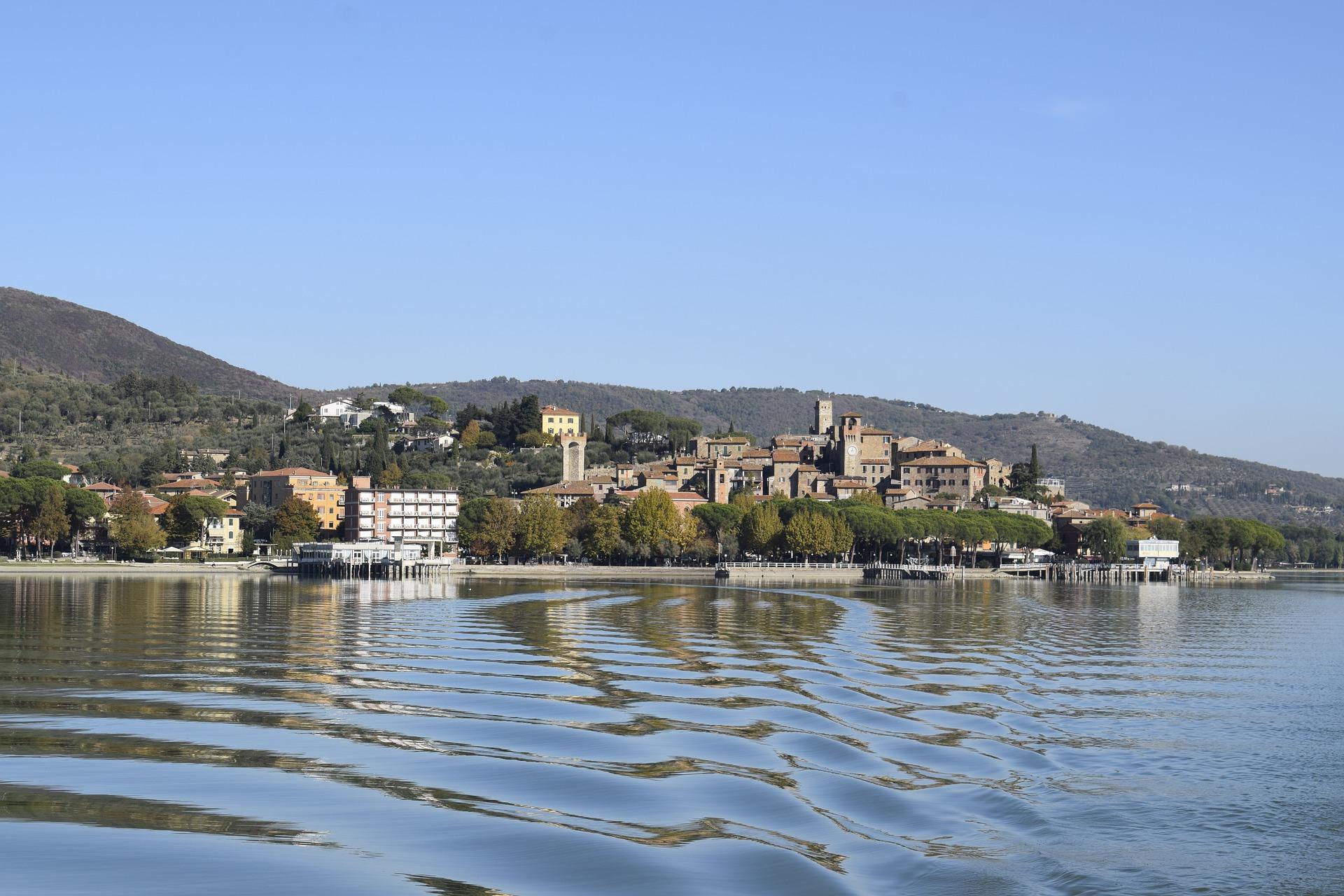 Il Lago Trasimeno e i suoi Borghi