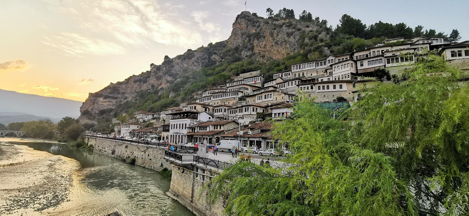 Tour Albania e il Lago di Ocrida