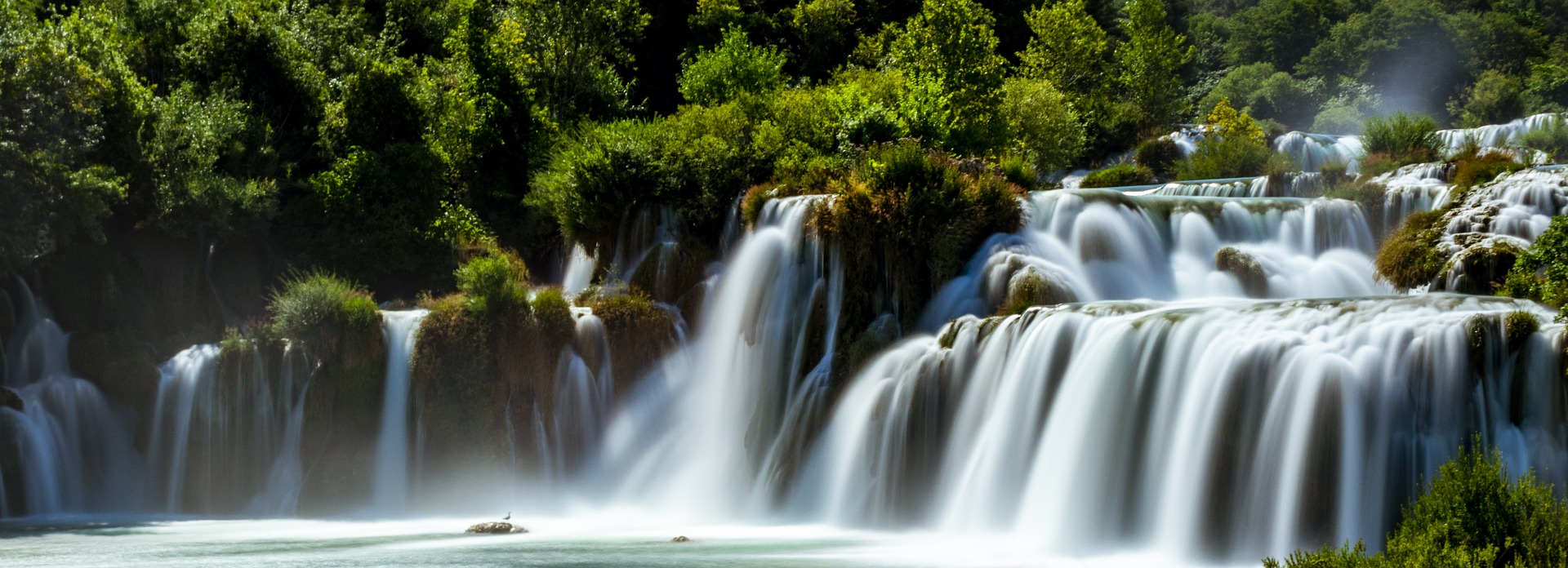 Parchi nazionali della Croazia