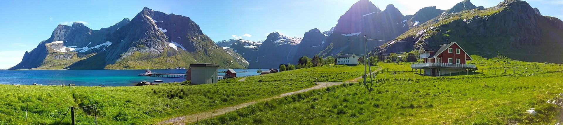 Mini Tour dei Fiordi