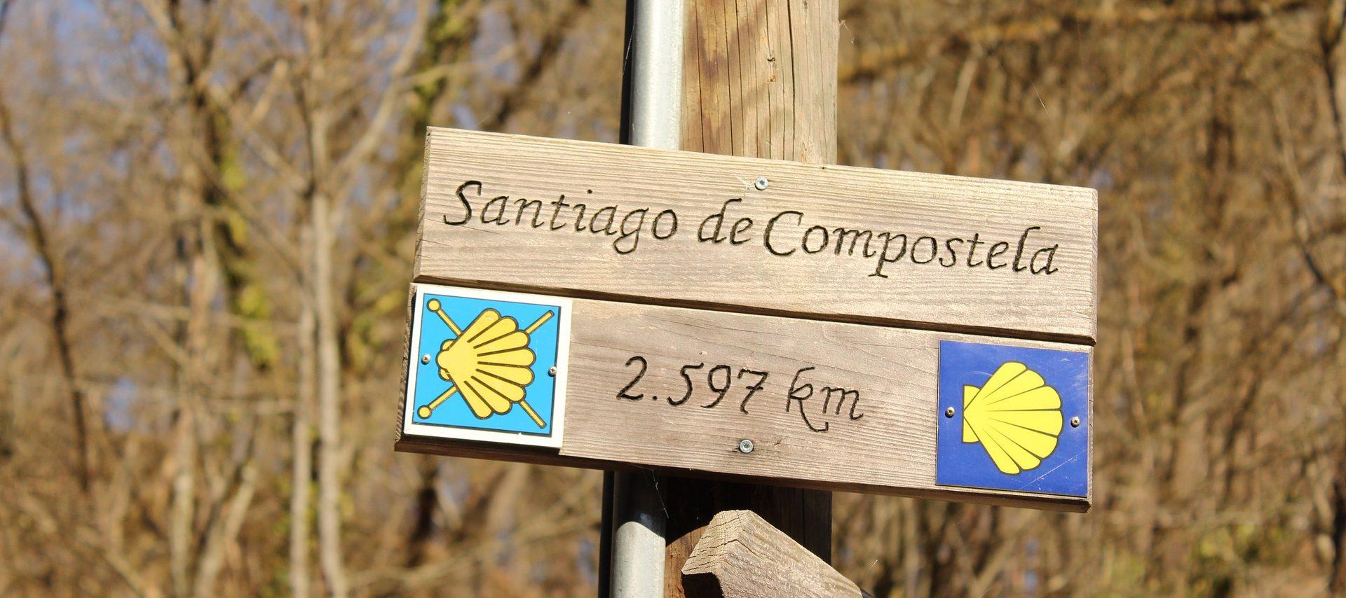 Tour il Cammino di Santiago