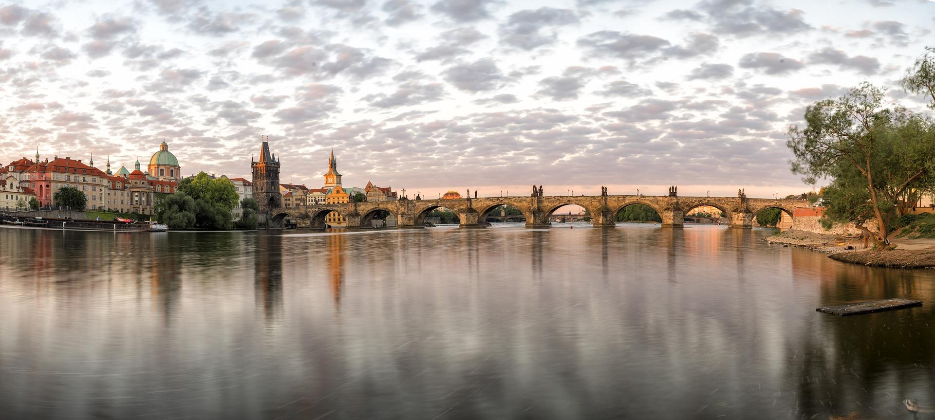 Mini Tour Praga e Budapest