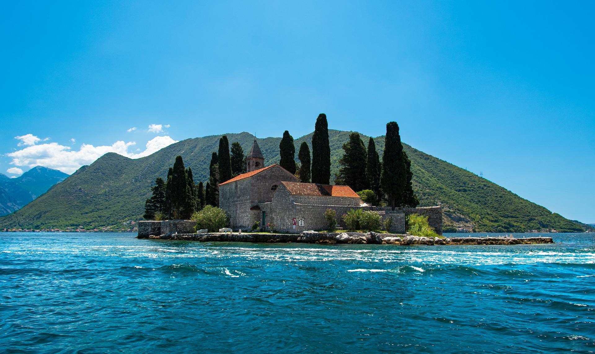 Tour dei Balcani