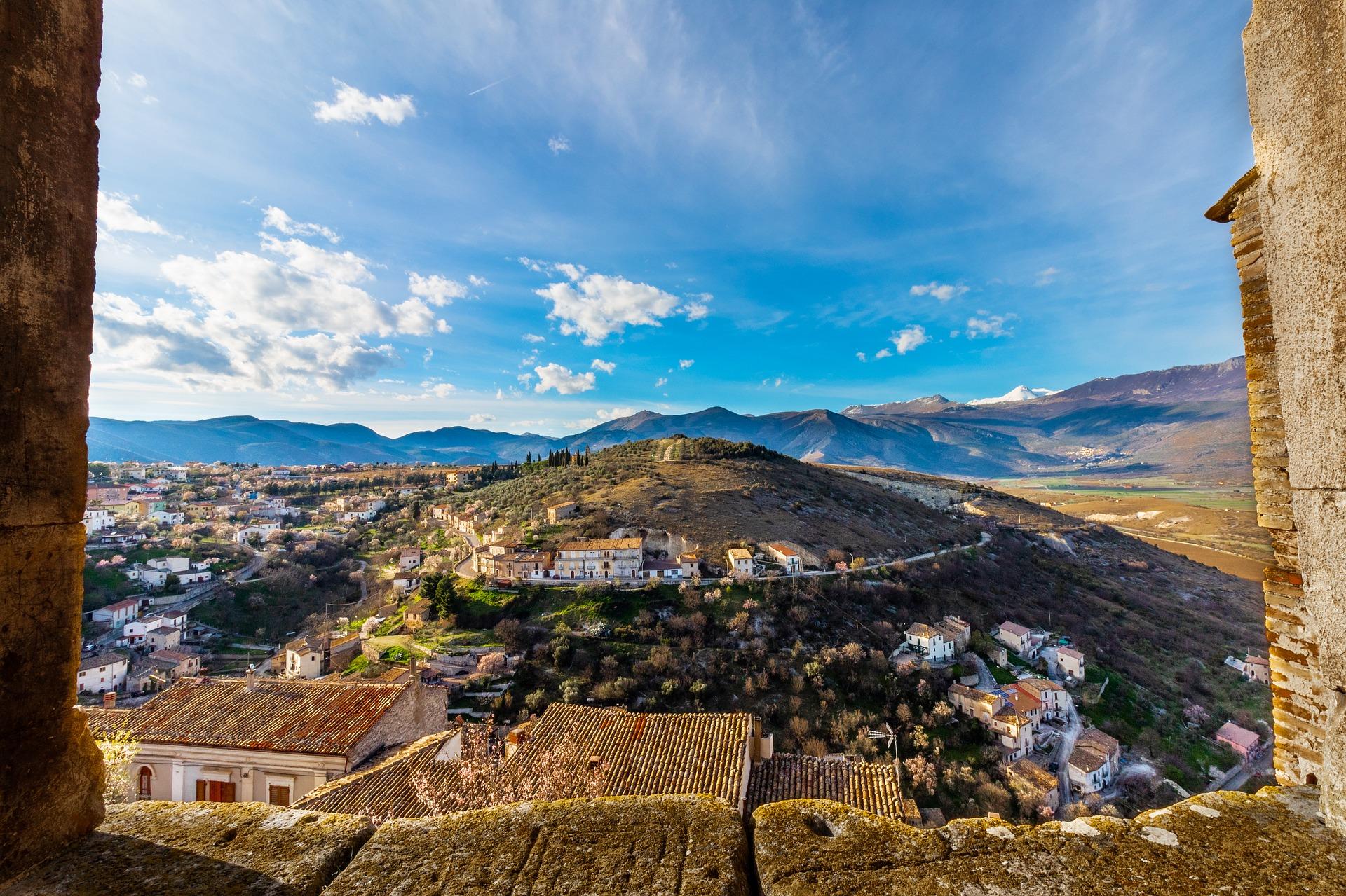 Abruzzo – Viaggio tra storia e sapori antichi