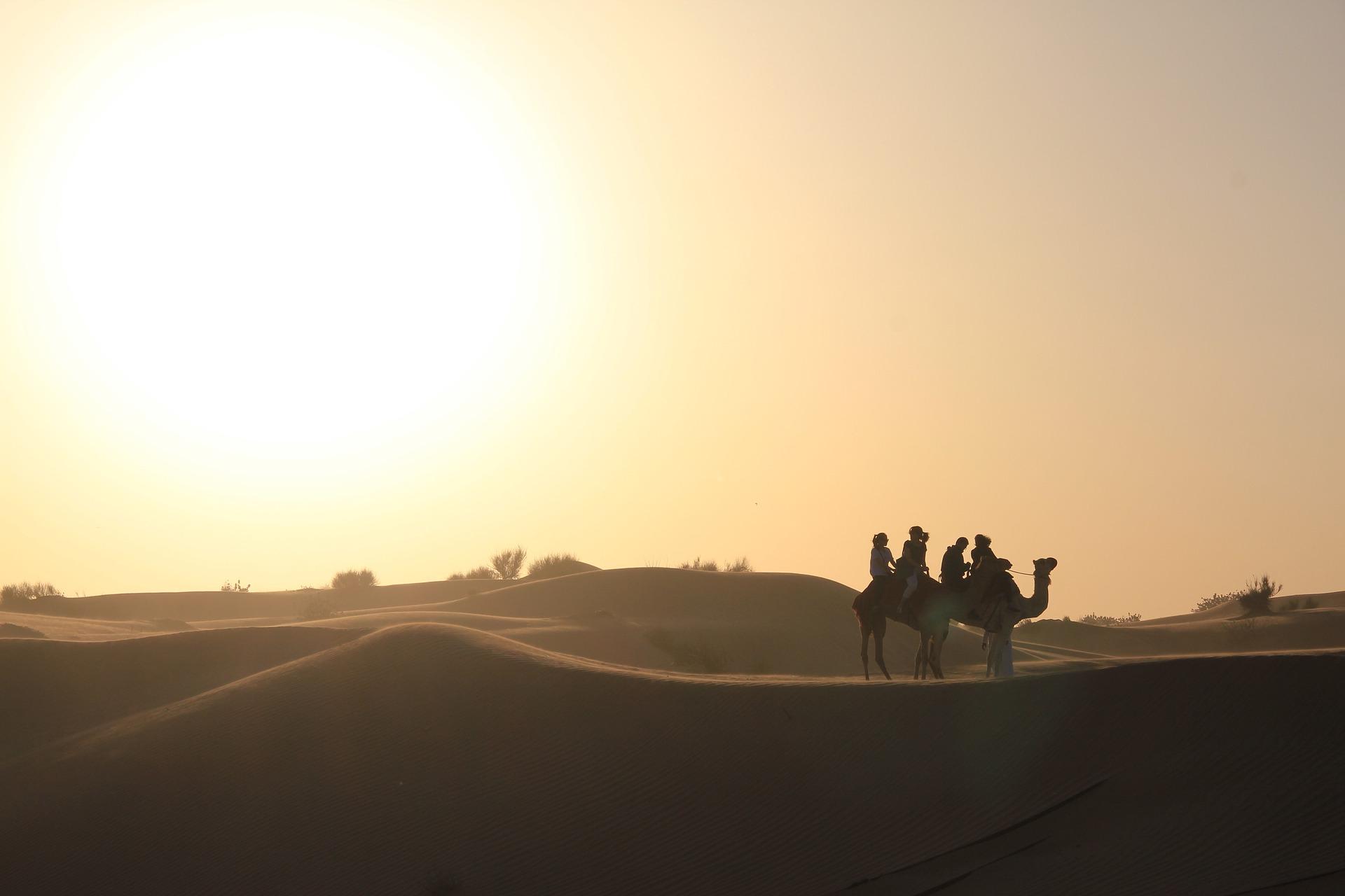 Dubai Expo – Emirati Arabi