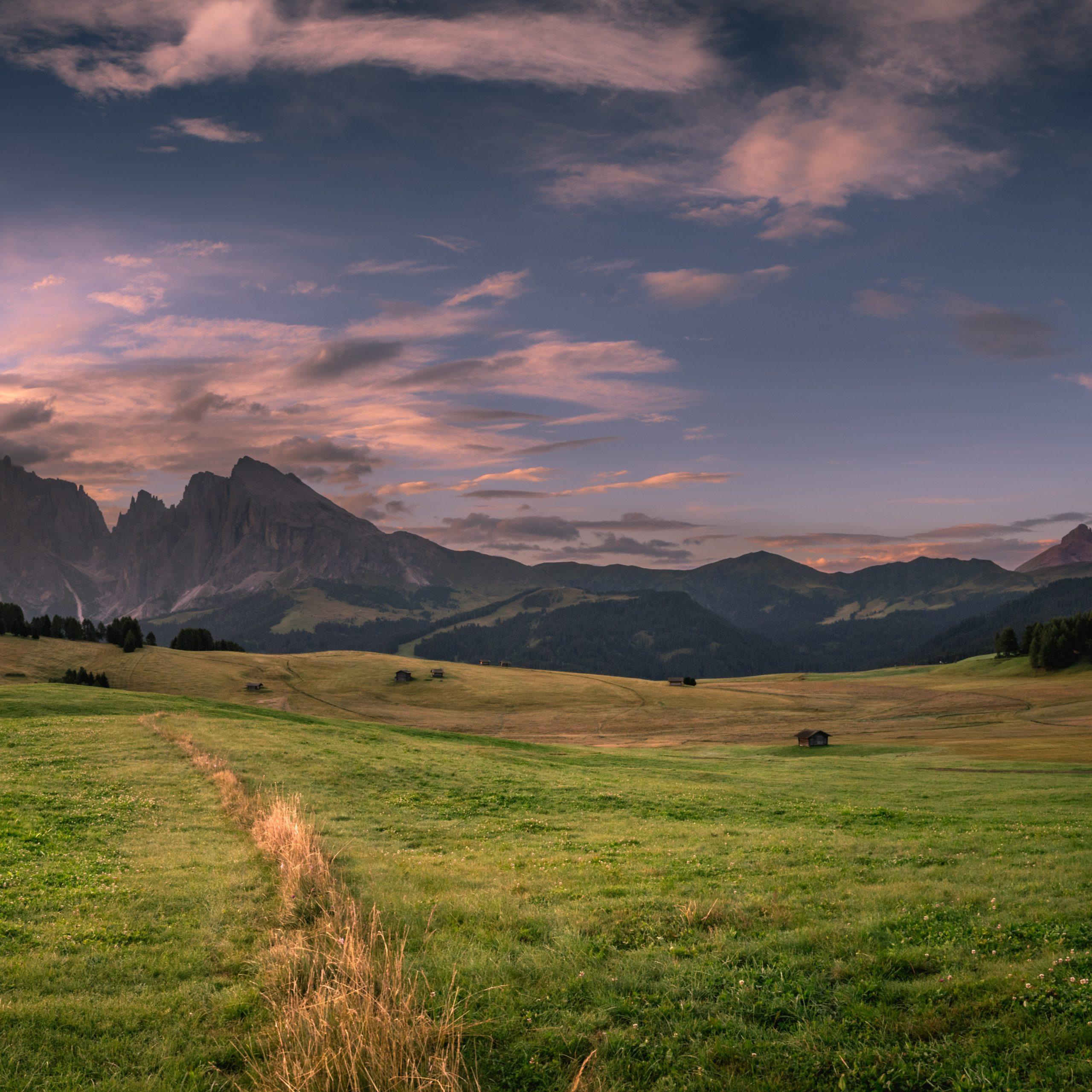 Val di Fassa e Val Gardena