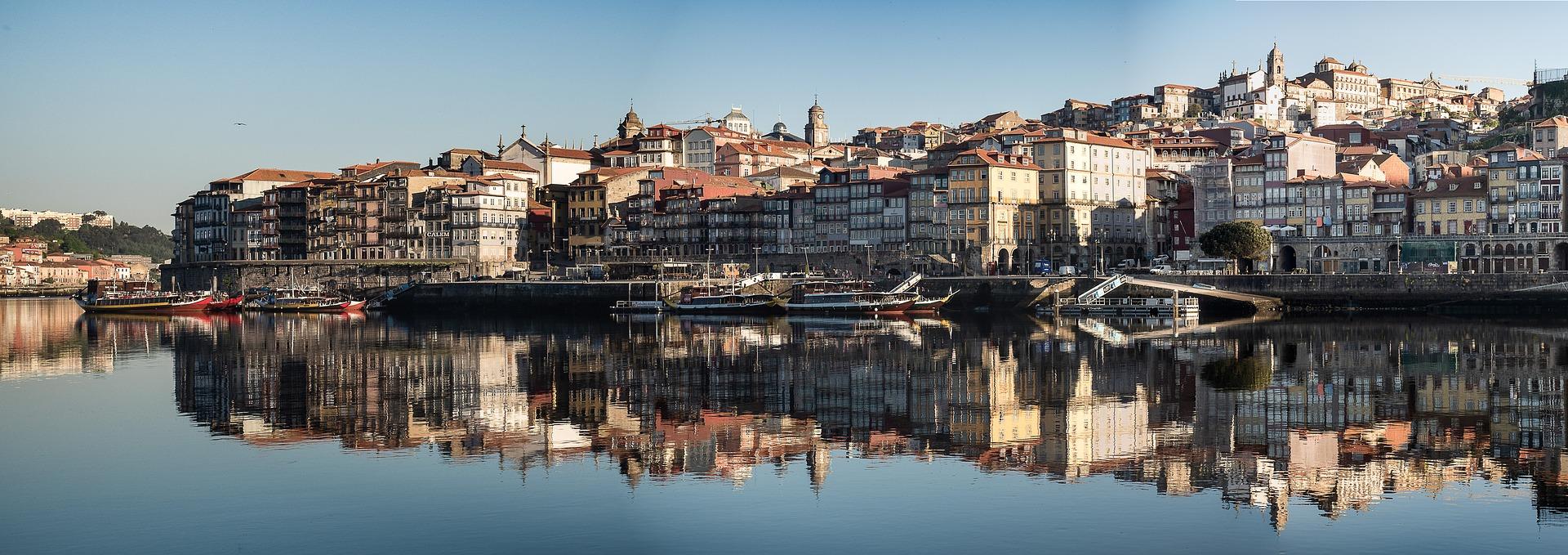 Tour di Capodanno in Portogallo