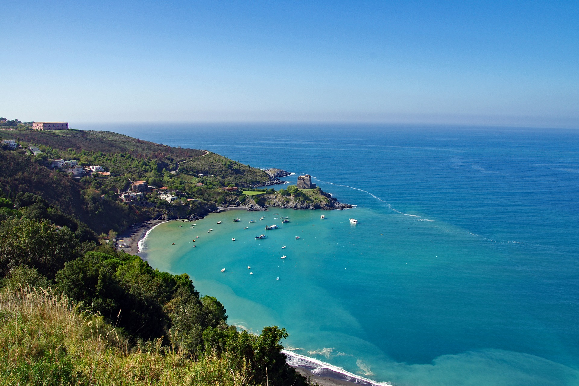 """Soggiorno mare in Calabria """"Super Promo"""""""