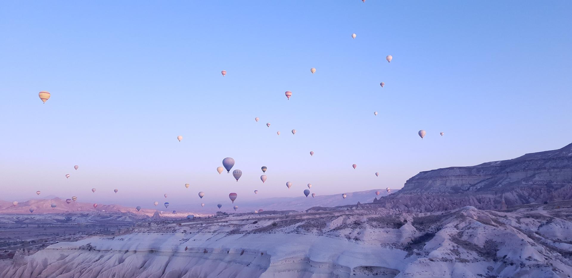 Tour Turchia – Da Novembre a Marzo