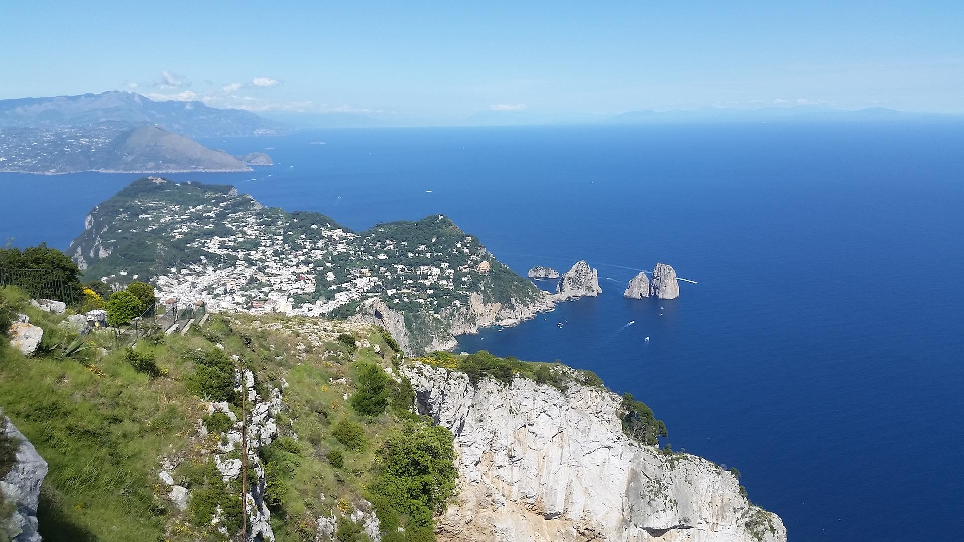 Napoli e le sue Isole