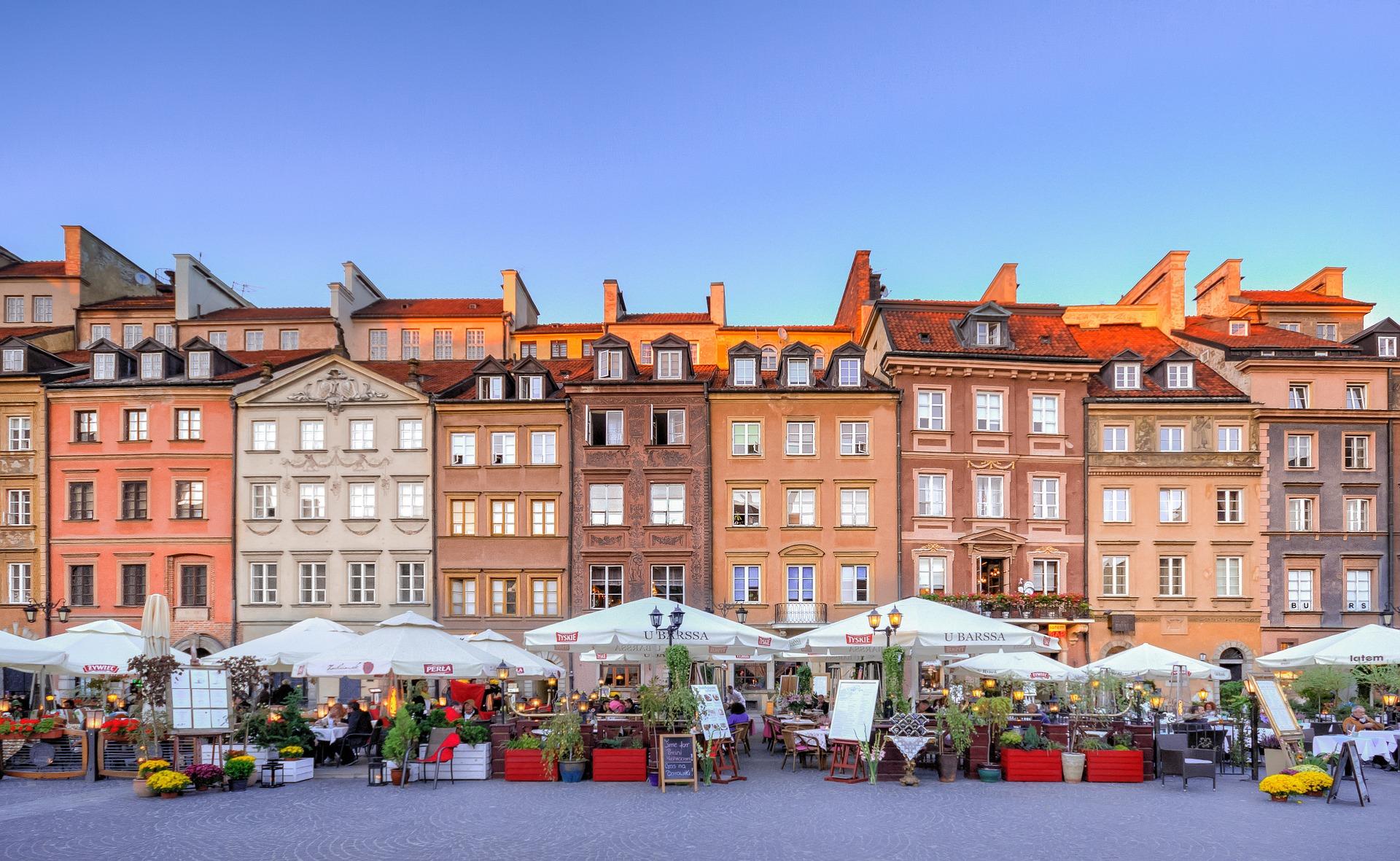 Tour Polonia