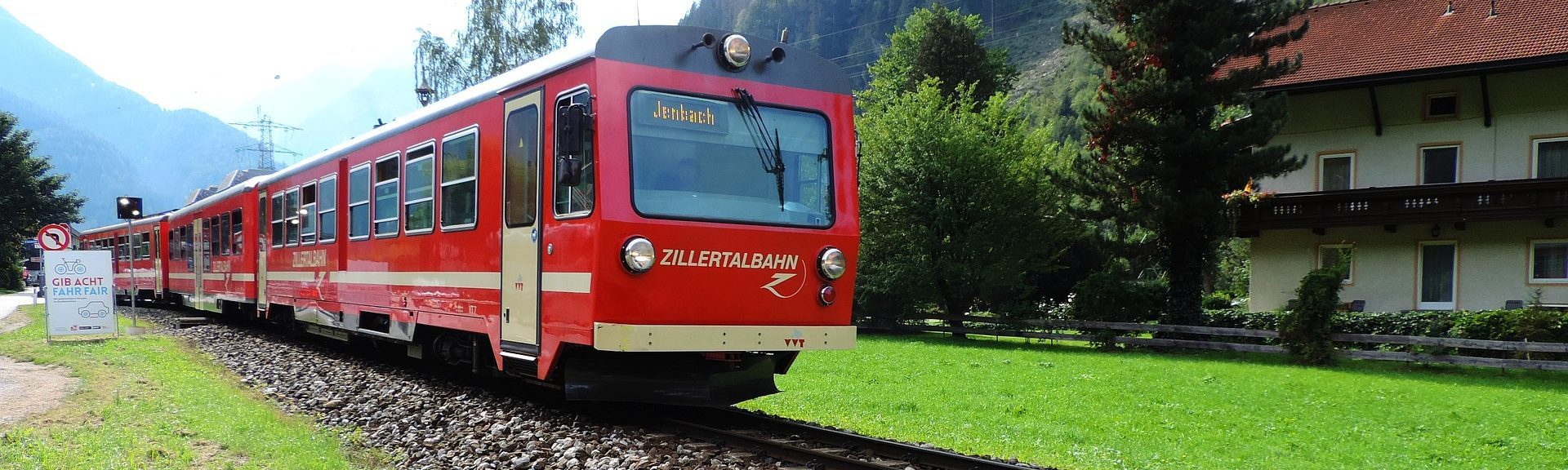 Innsbruck – Treno Storico e prodotti locali