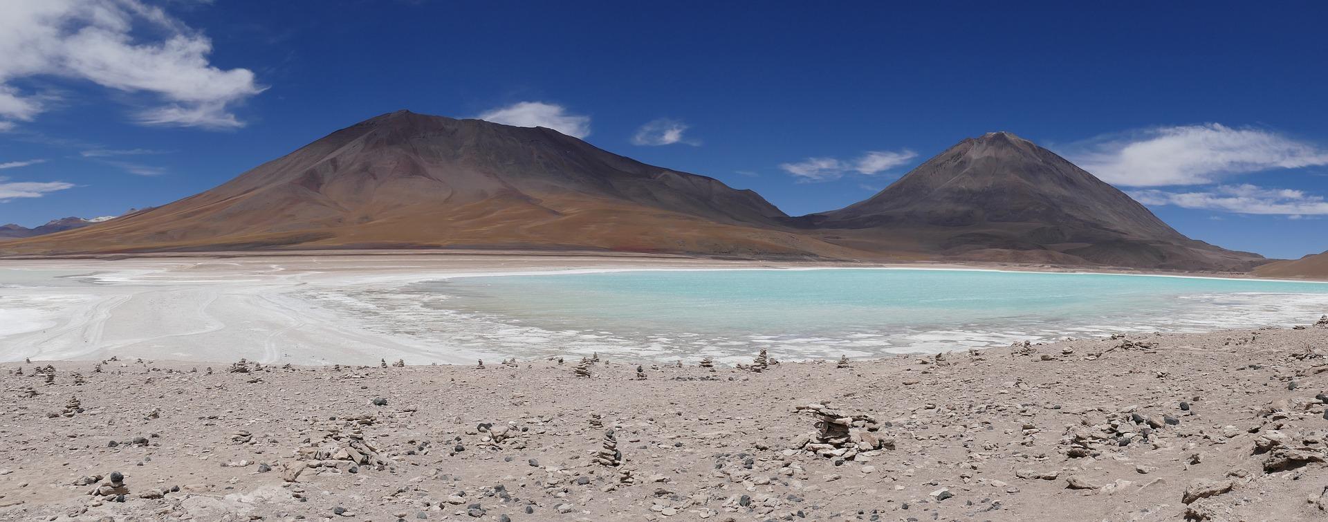 Gran Tour Bolivia – 13 Giorni