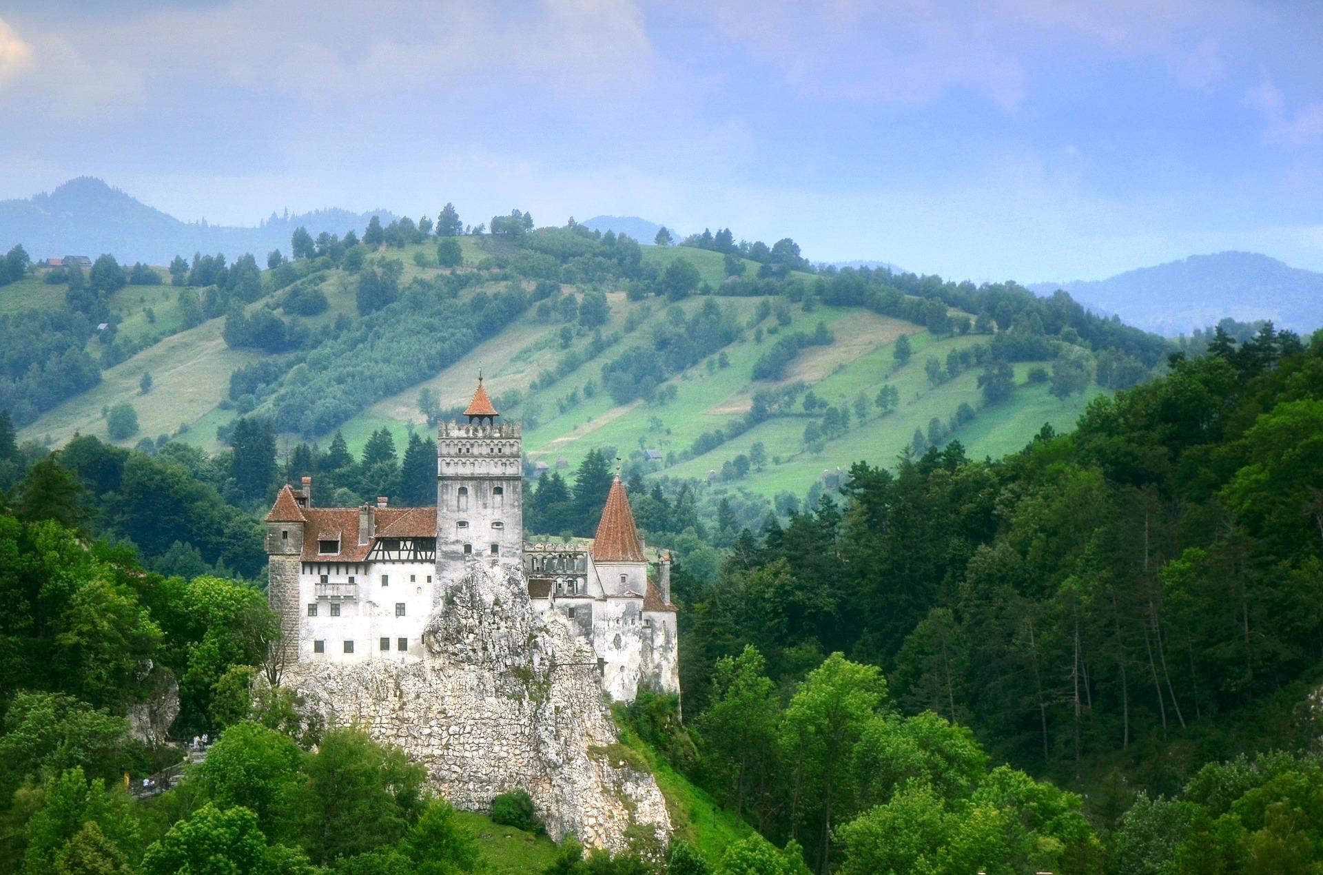 Romania – Halloween con Dracula