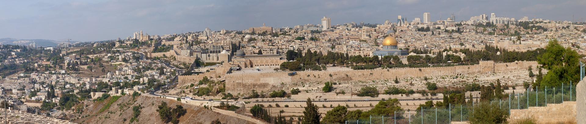Tour Israele 2021